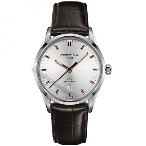 Часовник CERTINA Presidrive DS 2 C024.410.16.031.21