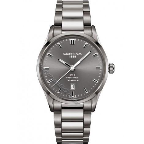 Мъжки часовник CERTINA Precidrive DS 2 C024.410.44.081.20