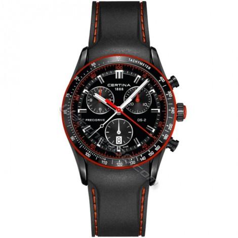 Часовник CERTINA Precidrive DS 2 C024.447.17.051.33