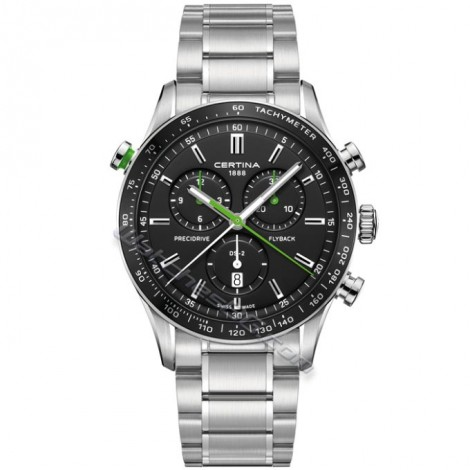 Мъжки часовник CERTINA Precidrive DS-2 Chrono Flyback C024.618.11.051.02