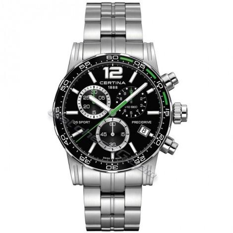 Мъжки часовник CERTINA Precidrive DS Sport C027.417.11.057.01