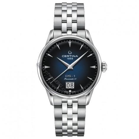 Мъжки часовник CERTINA DS-1 Powermatic 80 C029.426.11.041.00