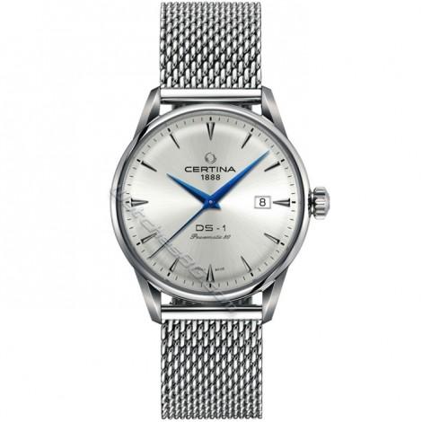 Мъжки часовник CERTINA DS 1 Powermatic 80 C029.807.11.031.02