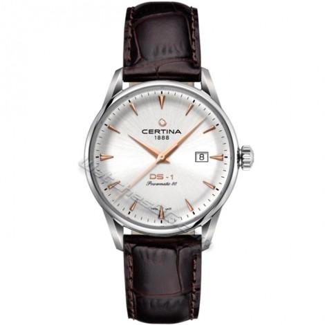 Часовник CERTINA DS 1 POWERMATIC 80 C029.807.16.031.01