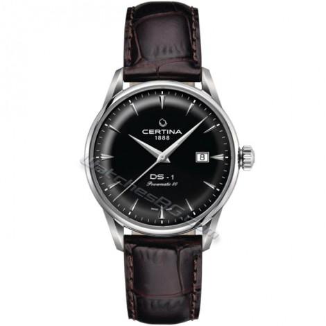 Часовник CERTINA DS 1 POWERMATIC 80 C029.807.16.051.00