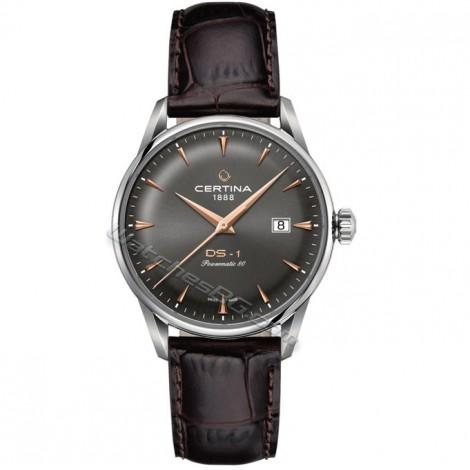 Часовник CERTINA DS 1 POWERMATIC 80 C029.807.16.081.01