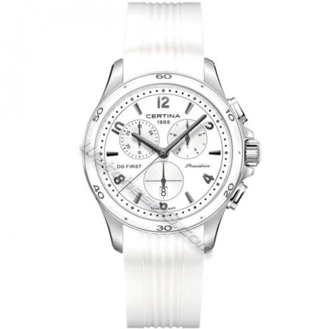 Дамски часовник CERTINA Precidrive DS FIRST LADY CERAMIC C030.217.17.017.00