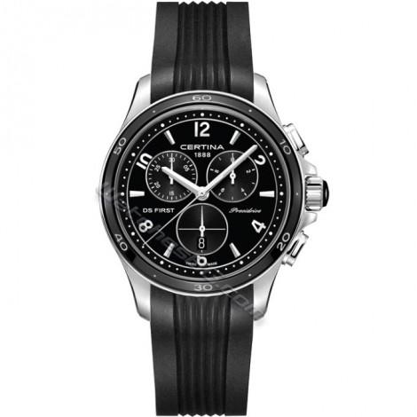 Часовник CERTINA Precidrive DS FIRST LADY CERAMIC C030.217.17.057.00