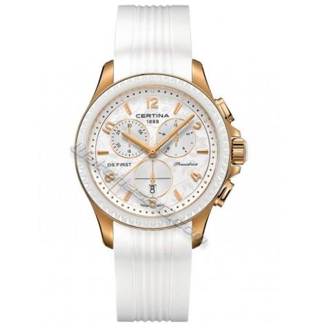 Часовник CERTINA Precidrive DS FIRST LADY CERAMIC C030.217.37.037.00