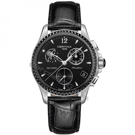 Часовник CERTINA Precidrive DS First C030.250.16.056.00