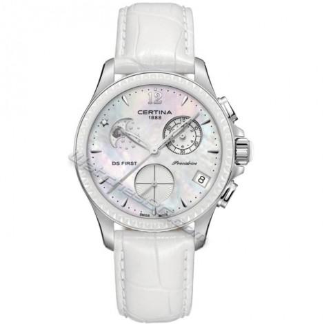 Часовник CERTINA Precidrive DS First C030.250.16.106.00