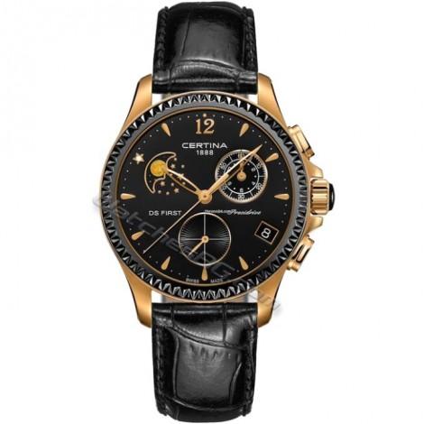 Часовник CERTINA DS First Lady C030.250.36.056.00