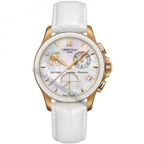 Часовник CERTINA Precidrive DS First C030.250.36.106.00