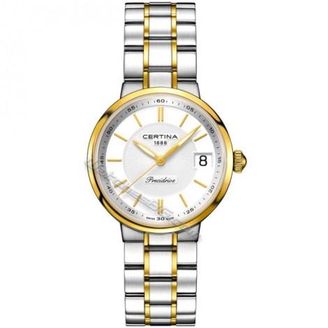Дамски часовник CERTINA Precidrive DS Stella C031.210.22.031.00