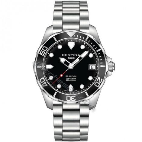 Мъжки часовник CERTINA Precidrive DS Action C032.410.11.051.00
