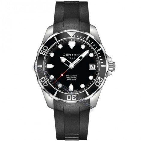 Часовник CERTINA Precidrive DS Action C032.410.17.051.00