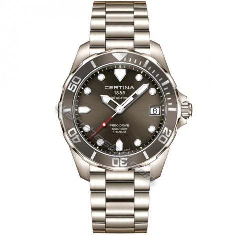 Мъжки часовник CERTINA Precidrive DS Action C032.410.44.081.00