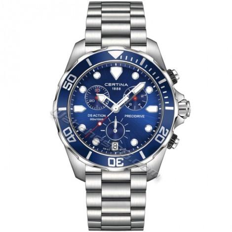 Мъжки часовник CERTINA Precidrive DS Action C032.417.11.041.00
