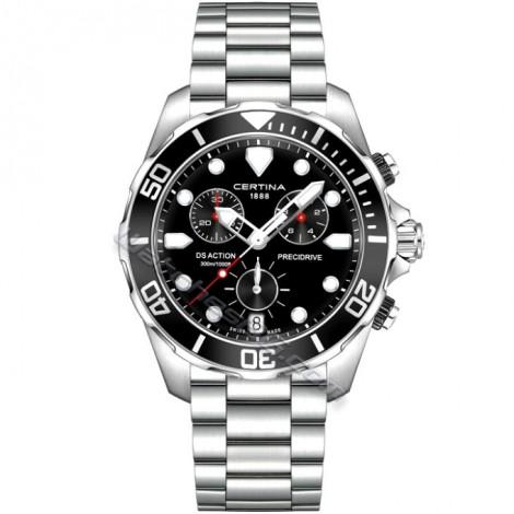 Мъжки часовник CERTINA Precidrive DS Action C032.417.11.051.00