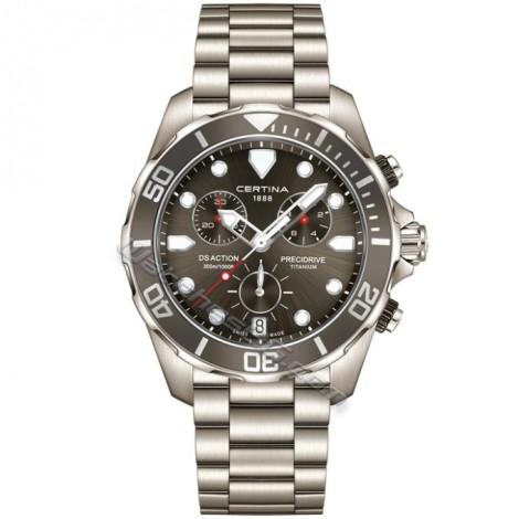 Мъжки часовник CERTINA Precidrive DS Action C032.417.44.081.00