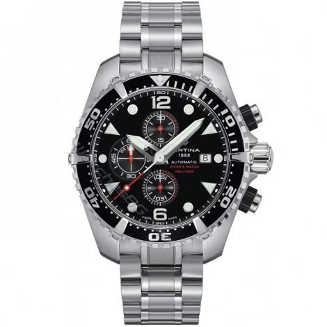 Мъжки часовник CERTINA DS Action Diver C032.427.11.051.00 Chronograph