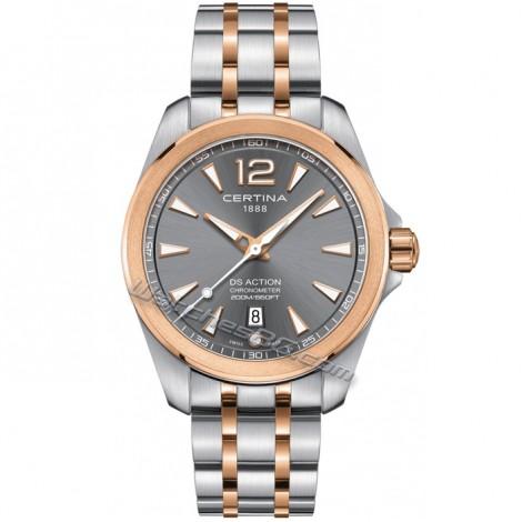 """Мъжки часовник CERTINA """"DS Action"""" C032.851.22.087.00"""