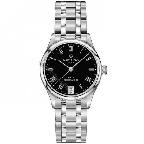 Дамски часовник CERTINA DS 8 Powermatic 80 C033.207.11.053.00