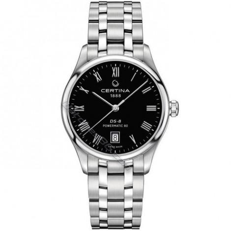 Мъжки часовник CERTINA DS 8 Powermatic 80 C033.407.11.053.00