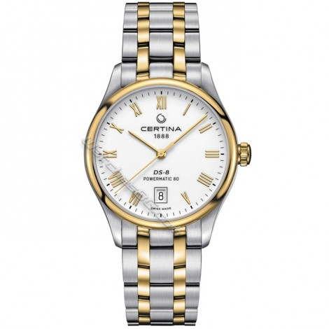 Мъжки часовник CERTINA DS 8 Powermatic 80 C033.407.22.013.00