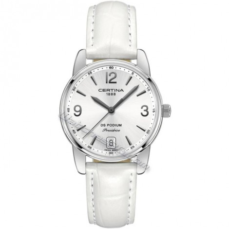 Дамски часовник CERTINA Precidrive DS Podium C034.210.16.037.00