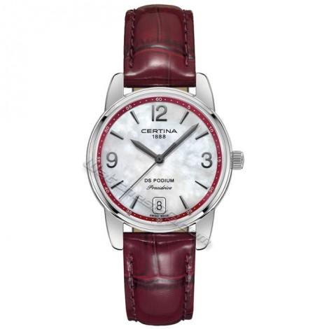 Часовник CERTINA Precidrive DS Podium C034.210.16.427.00