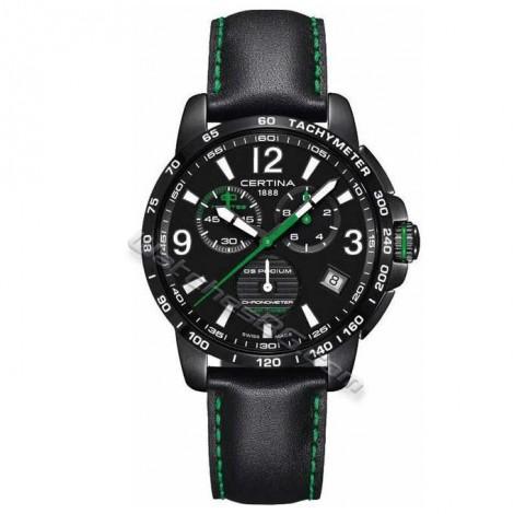 "Швейцарски мъжки кварцов часовник CERTINA ""DS Action"" C034.453.36.057.02"