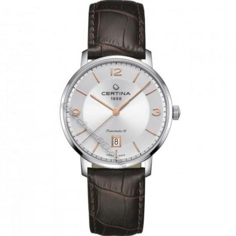 Мъжки часовник CERTINA DS Caimano Automatic C035.407.16.037.01