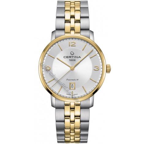 Мъжки часовник CERTINA DS Caimano Automatic C035.407.22.037.02