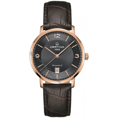 Мъжки часовник CERTINA DS Caimano Automatic C035.407.36.087.00