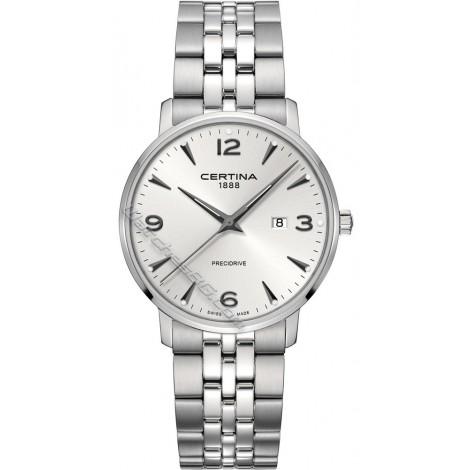 Мъжки кварцов часовник CERTINA DS Caimano C035.410.11.037.00