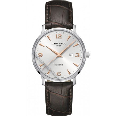 Мъжки кварцов часовник CERTINA DS Caimano C035.410.16.037.01