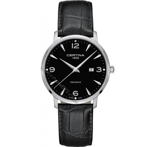 Мъжки кварцов часовник CERTINA DS Caimano C035.410.16.057.00