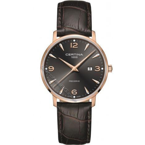 Мъжки кварцов часовник CERTINA DS Caimano C035.410.36.087.00