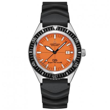 Мъжки часовник CERTINA DS SUPER PH500M C037.407.17.280.10