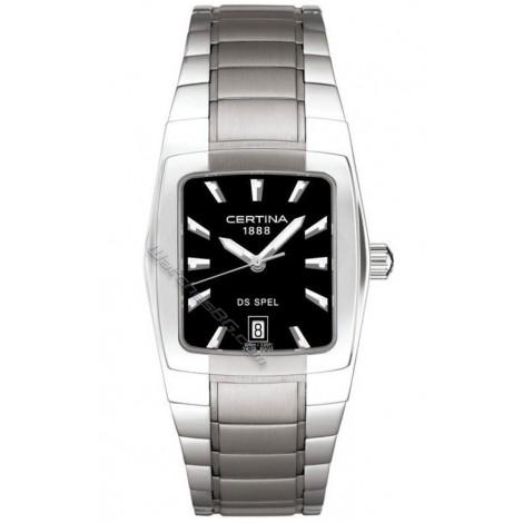 Мъжки кварцов часовник CERTINA DS SPEL C113.7153.42.61