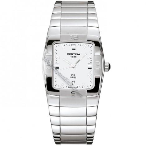 Мъжки кварцов часовник CERTINA DS SPEL C113.7155.42.11
