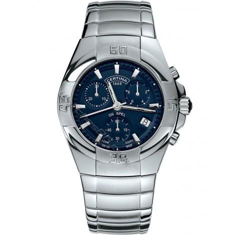 Мъжки кварцов часовник CERTINA DS SPEL C542.7155.42.51 Chronograph