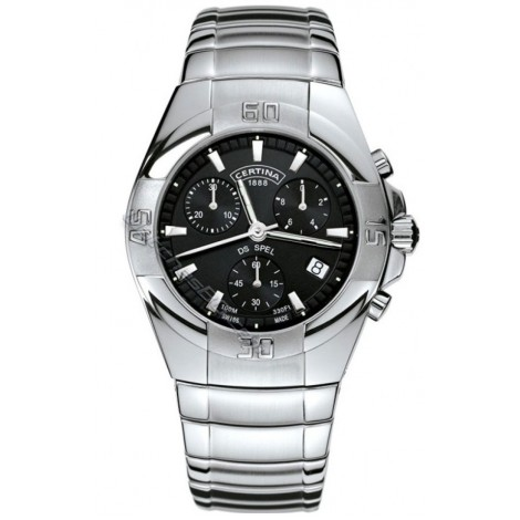Мъжки кварцов часовник CERTINA DS SPEL C542.7155.42.61 Chronograph