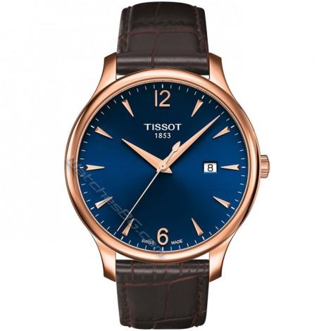 Мъжки часовник TISSOT Tradition T063.610.36.047.00