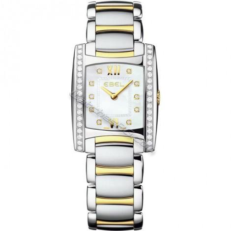 Дамски часовник EBEL Brasilia 1215781