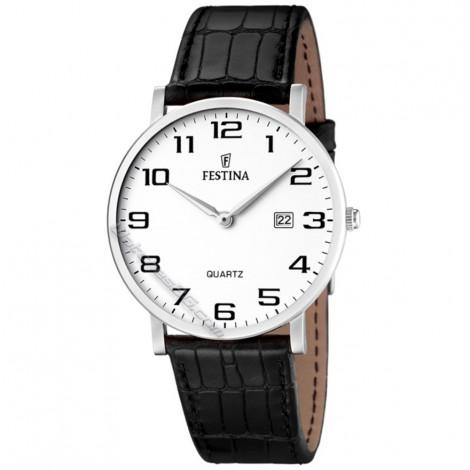 Мъжки кварцов часовник FESTINA Elegance F16476/1