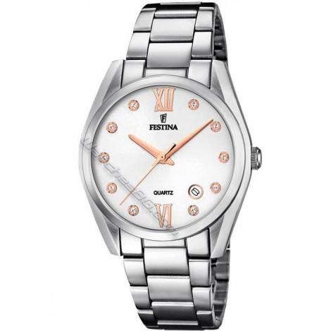 Дамски часовник Festina Boyfriend F16790/A