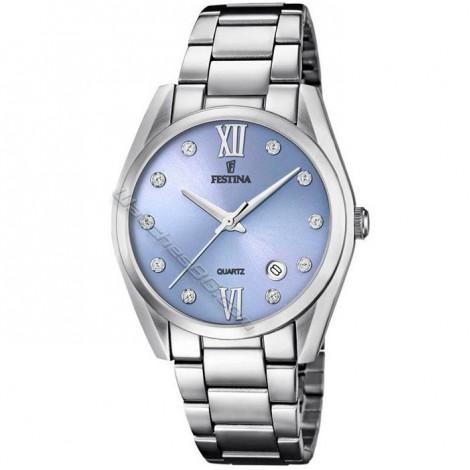 Дамски часовник Festina Boyfriend F16790/B