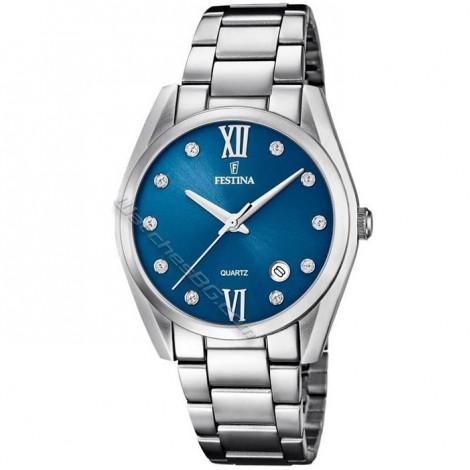 Дамски часовник Festina Boyfriend F16790/C